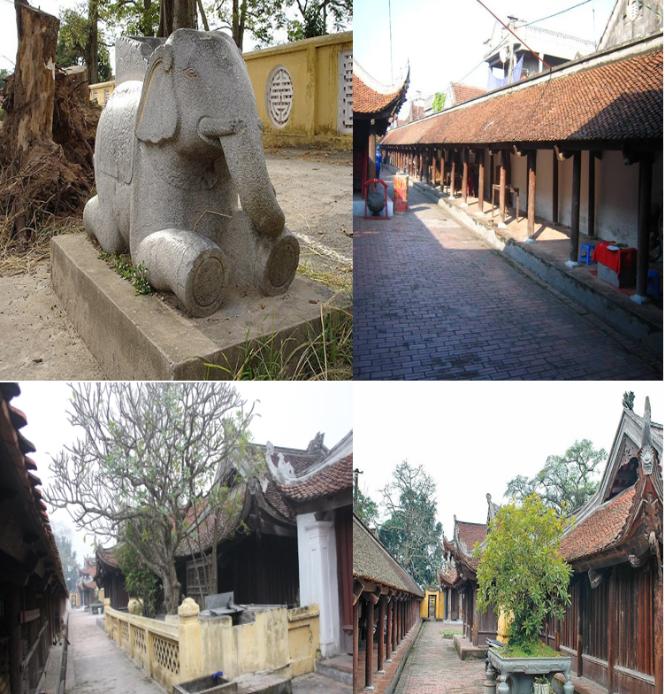 du lịch chùa keo