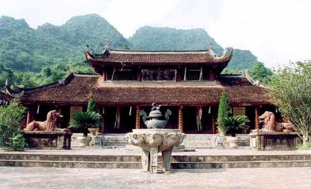 Khu du lịch văn hoá chùa hương