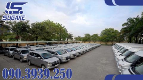 Bảng giá cho thuê xe theo tháng , xe hợp đồng tháng