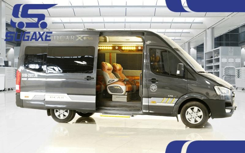 xe dcar limousine 2020