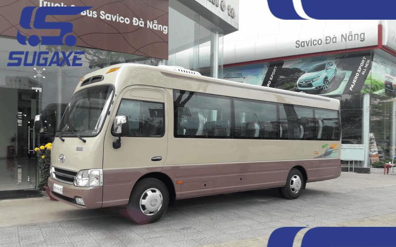 xe 29 cho hyundai county tracomeco