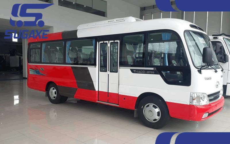 xe 29 cho hyundai county thaco