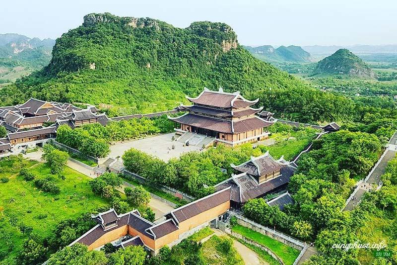 du lịch chùa bái đính