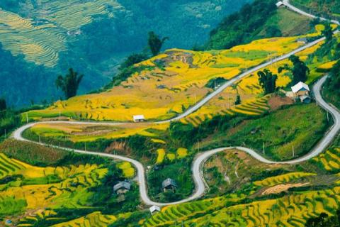 Du lịch Lào Cai - Phần 2