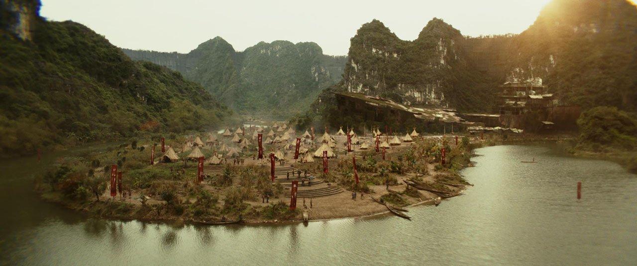 phimg trường kingkong