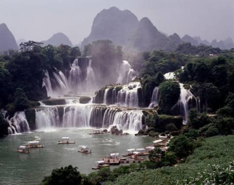 Du lịch Bắc Giang - Phần 1