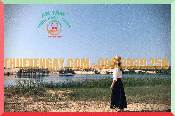 thuê xe du lịch đi Mũi Né - Phan Thiết có thực sự khó như bạn nghĩ ?