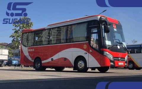 Bảng giá thuê xe 29 chỗ tại TPHCM 2021 - Giá rẻ - Chất lượng cao