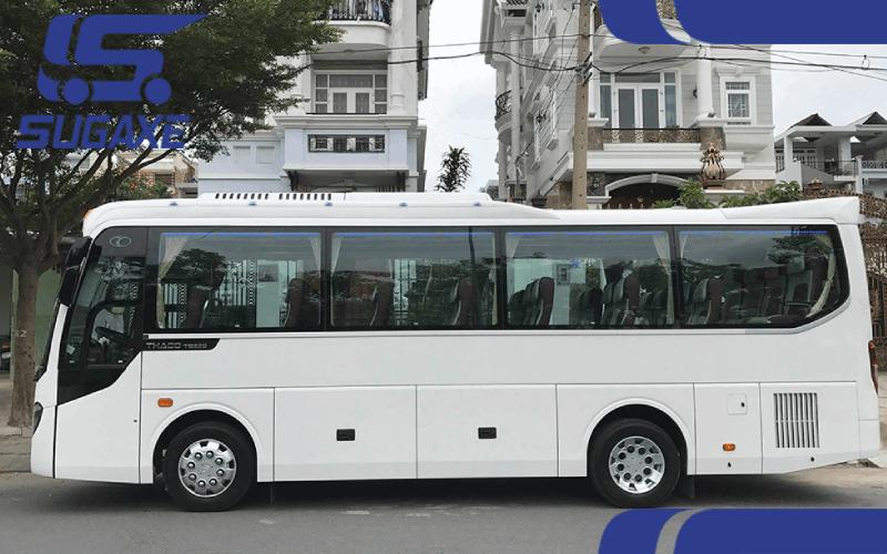 Thuê xe 29 chỗ đi Nha Trang