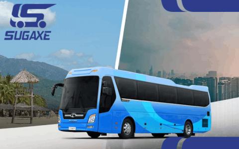 Thuê xe đi Nha Trang du lịch giá rẻ- 4, 7, 16, 29, 45 chỗ, Giường Nằm và Limousine.