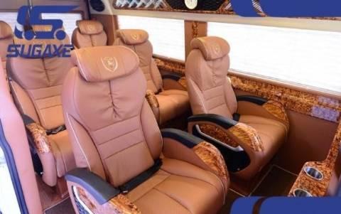 Thuê xe Limousine 9 chỗ đi Phan Thiết nhanh chóng chất lượng nhất